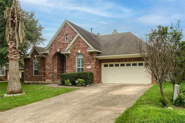 11416 Cotulla Dr, Austin, TX 78739 (#2986361) :: Papasan Real Estate Team @ Keller Williams Realty