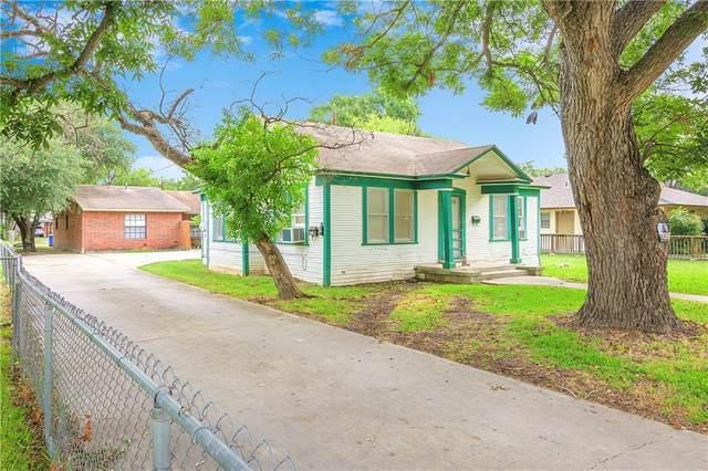 968 E Cedar St, Seguin, TX 78155 (#2986568) :: Papasan Real Estate Team @ Keller Williams Realty