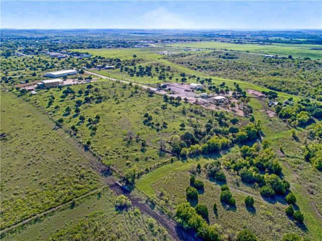 7300 Bain Rd, Del Valle, TX 78617 (#2986742) :: The Heyl Group at Keller Williams