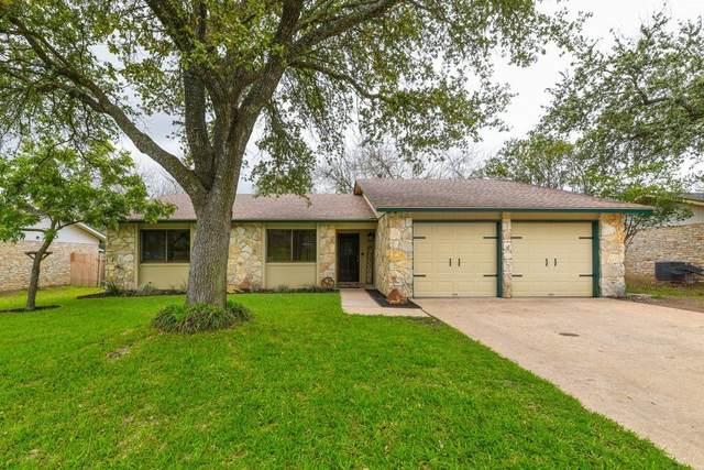 2207 Carolyn Dr, Taylor, TX 76574 (#2986761) :: Papasan Real Estate Team @ Keller Williams Realty