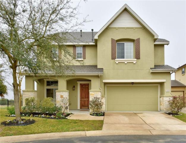 7309 Rimcrest Cv A-3, Austin, TX 78735 (#2986911) :: Papasan Real Estate Team @ Keller Williams Realty