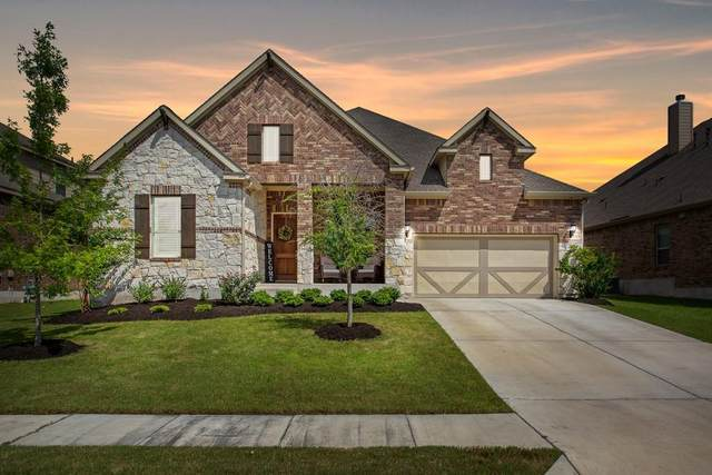 20600 Fairleaf St, Pflugerville, TX 78660 (#2987034) :: The Summers Group