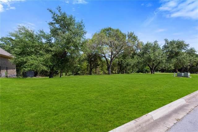502 Walsh Glen Dr, Cedar Park, TX 78613 (#2987387) :: Ben Kinney Real Estate Team