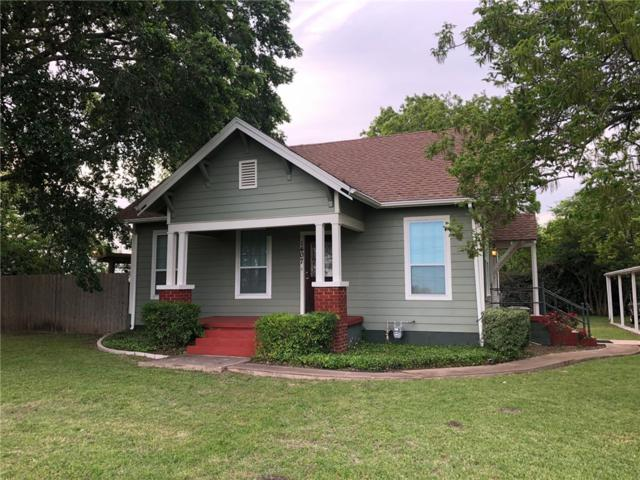 1407 Thorndale Rd, Taylor, TX 76574 (#2987606) :: Watters International
