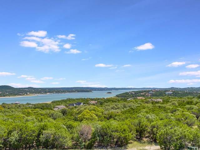 17708 Maritime Point Dr #302, Jonestown, TX 78645 (#2987720) :: R3 Marketing Group