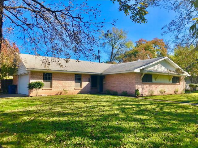 8123 Ripplewood Dr, Austin, TX 78757 (#2987823) :: The Perry Henderson Group at Berkshire Hathaway Texas Realty