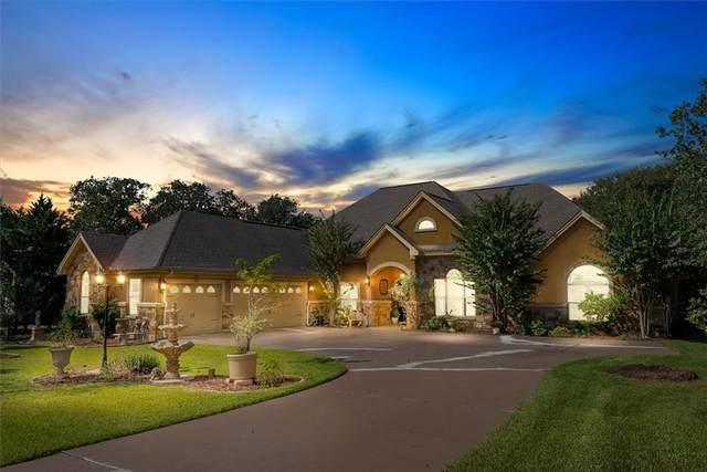 152 Abamillo Dr, Bastrop, TX 78602 (#2987967) :: Papasan Real Estate Team @ Keller Williams Realty