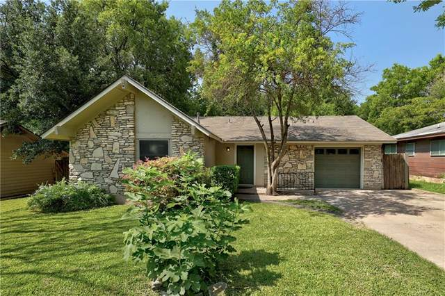 5902 Idlewood Cv, Austin, TX 78745 (#2988004) :: The Perry Henderson Group at Berkshire Hathaway Texas Realty