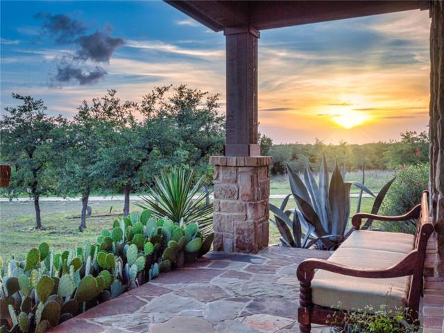 670 Heather Hills Dr, Dripping Springs, TX 78620 (#2990015) :: Realty Executives - Town & Country