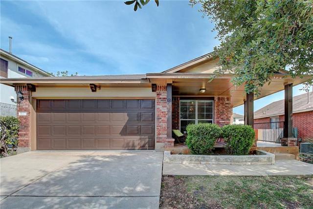 15005 Sassafras Trl, Pflugerville, TX 78660 (#2991494) :: Forte Properties