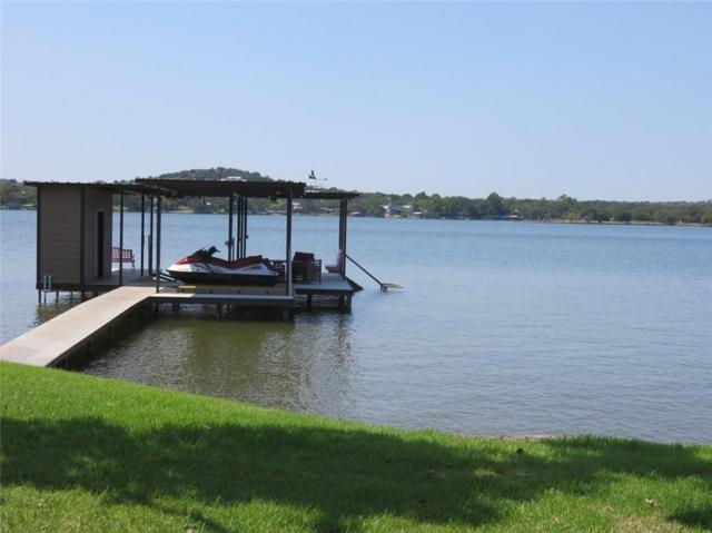 406 Lakeshore Ln, Sunrise Beach, TX 78643 (#2992292) :: Lucido Global