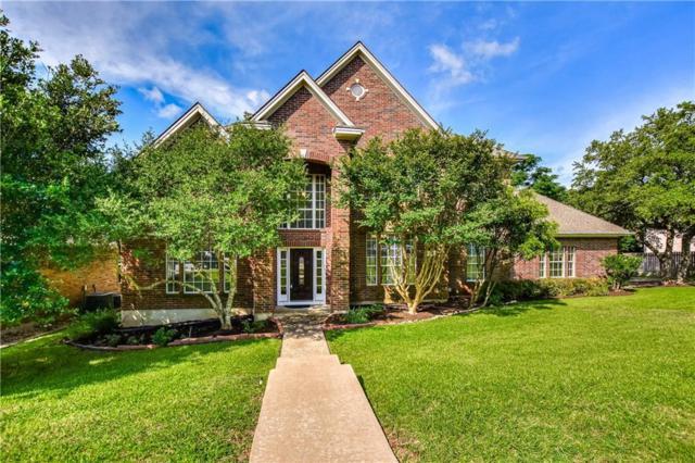 10605 Oak View Dr, Austin, TX 78759 (#2992756) :: The Heyl Group at Keller Williams