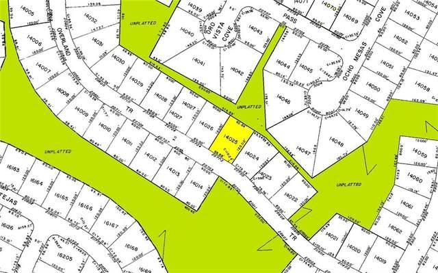 20702 Overland Trl, Lago Vista, TX 78645 (MLS #2993659) :: Vista Real Estate