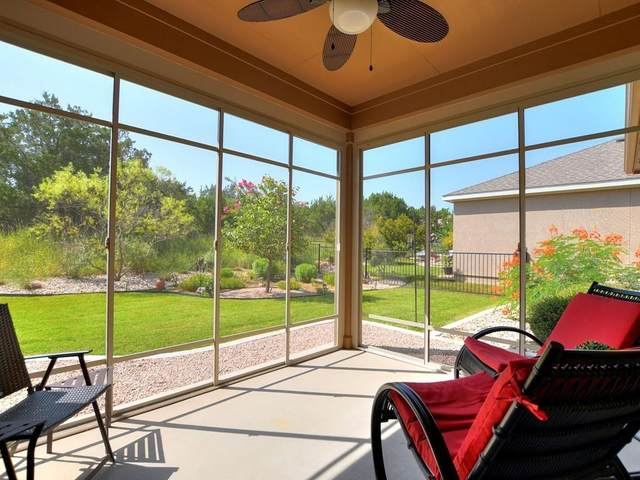 406 Martin Creek Ln, Georgetown, TX 78633 (#2993752) :: Papasan Real Estate Team @ Keller Williams Realty