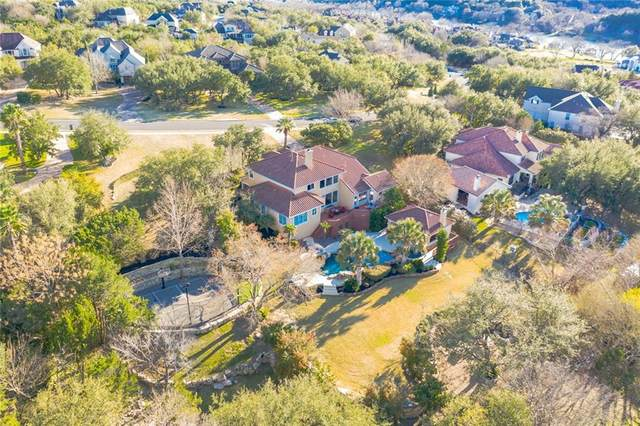 13812 Flat Top Ranch Rd, Austin, TX 78732 (#2994425) :: 12 Points Group