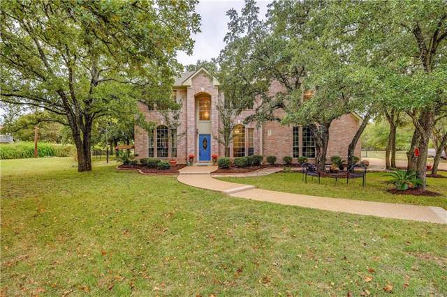 217 Logan Ranch Rd, Georgetown, TX 78628 (#2994637) :: The Perry Henderson Group at Berkshire Hathaway Texas Realty