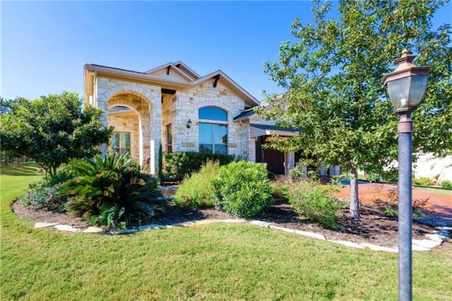 210 Mia Dr, Lakeway, TX 78738 (#2996112) :: The Smith Team