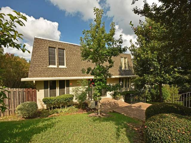 3200 Maywood Ave A, Austin, TX 78703 (#2996132) :: The Perry Henderson Group at Berkshire Hathaway Texas Realty