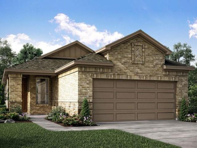 14003 Kira Ln, Manor, TX 78653 (#2997408) :: Papasan Real Estate Team @ Keller Williams Realty