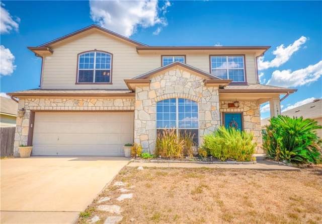 11815 Bastrop St, Manor, TX 78653 (#2997694) :: The Gregory Group