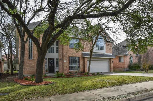 2113 Spring Hollow Path, Round Rock, TX 78681 (#2998101) :: The Heyl Group at Keller Williams