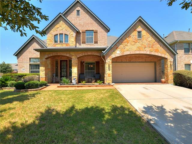2800 Los Alamos Ct SE, Round Rock, TX 78665 (#2998435) :: The Summers Group