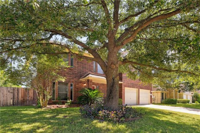 14937 Purslane Meadow Trl, Austin, TX 78728 (#2998469) :: Ben Kinney Real Estate Team
