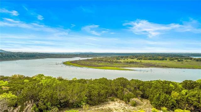 00 Pirtle Dr, Salado, TX 76571 (#2998908) :: Realty Executives - Town & Country