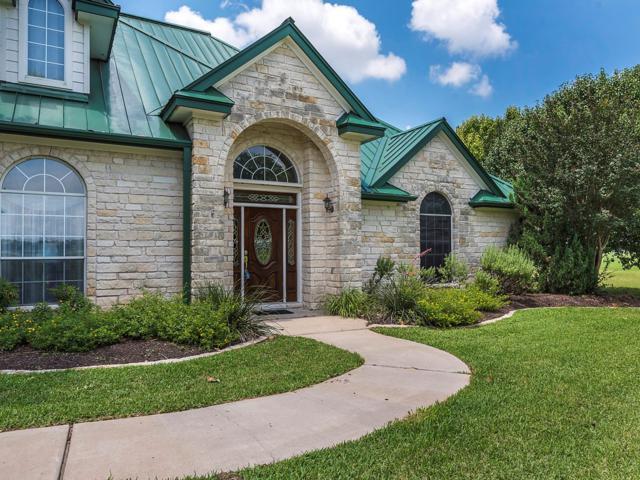 17011 Fm 969, Manor, TX 78653 (#2999605) :: Watters International