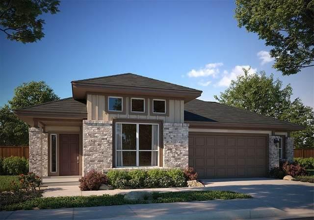 124 Silver Glen Dr, Kyle, TX 78640 (#3000171) :: Zina & Co. Real Estate