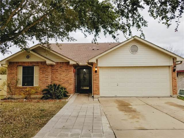 7213 Proud Panda, Del Valle, TX 78617 (#3000389) :: The Perry Henderson Group at Berkshire Hathaway Texas Realty