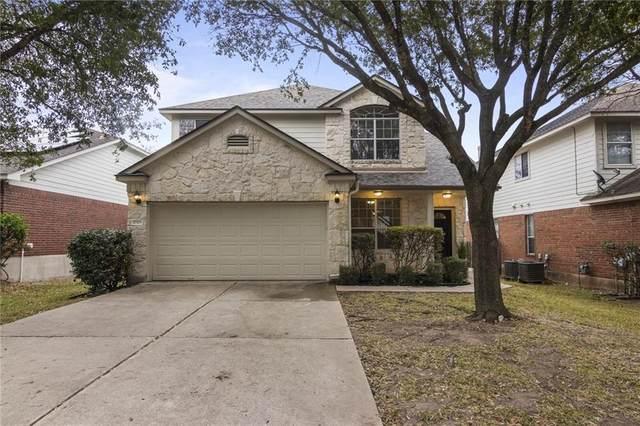 10505 Beard Ave, Austin, TX 78748 (#3000632) :: Papasan Real Estate Team @ Keller Williams Realty
