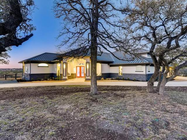 310 Napa Ct, Driftwood, TX 78619 (#3000636) :: The Summers Group