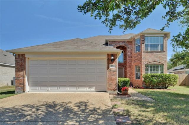 121 Swallow Cv, Leander, TX 78641 (#3000808) :: The Perry Henderson Group at Berkshire Hathaway Texas Realty