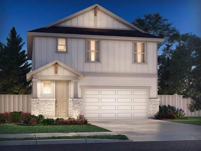 13104 Brave Tenderfoot Trl, Buda, TX 78610 (#3002665) :: Papasan Real Estate Team @ Keller Williams Realty