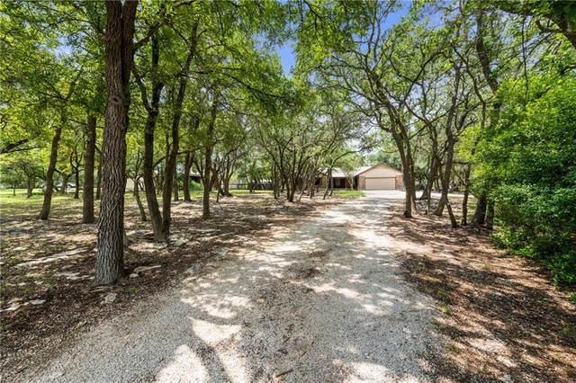 107 Sheryl Ann Cv, Georgetown, TX 78633 (#3003119) :: Papasan Real Estate Team @ Keller Williams Realty