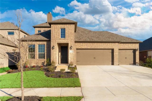 632 Mistflower Springs Dr, Leander, TX 78641 (#3003206) :: Papasan Real Estate Team @ Keller Williams Realty