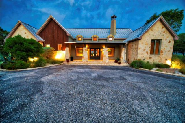 12243 Trautwein Rd, Dripping Springs, TX 78737 (#3003512) :: The ZinaSells Group
