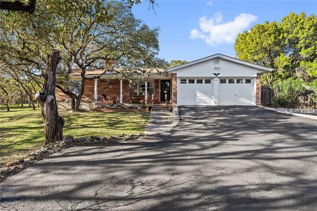115 Oak Hill Dr, New Braunfels, TX 78132 (#3003909) :: Realty Executives - Town & Country