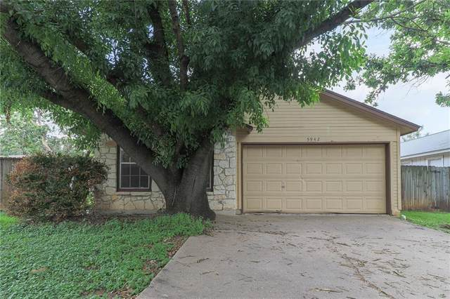 5942 Kevin Kelly Pl, Austin, TX 78727 (#3004214) :: Papasan Real Estate Team @ Keller Williams Realty