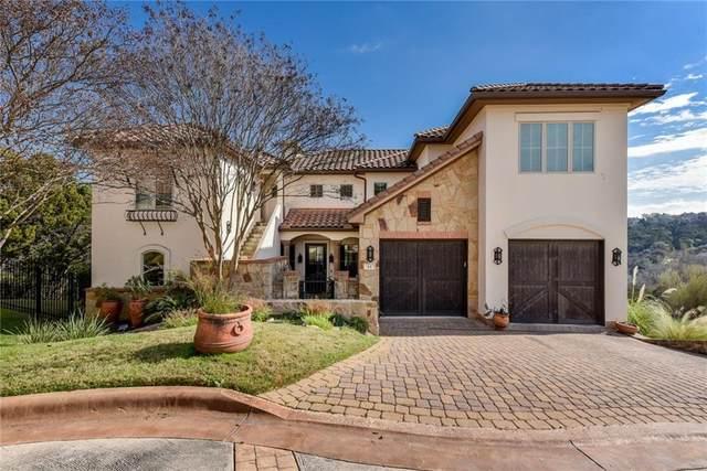 5807 City Park Rd #11, Austin, TX 78730 (#3004445) :: Papasan Real Estate Team @ Keller Williams Realty
