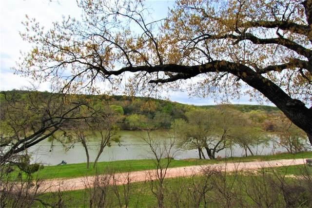 662 N River Rd, Lampasas, TX 76550 (#3004555) :: Papasan Real Estate Team @ Keller Williams Realty