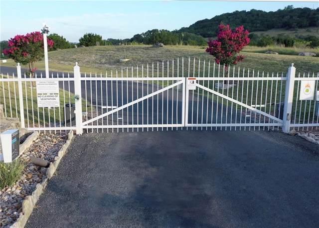 673 Sunset Peak, Bertram, TX 78605 (MLS #3004699) :: Vista Real Estate
