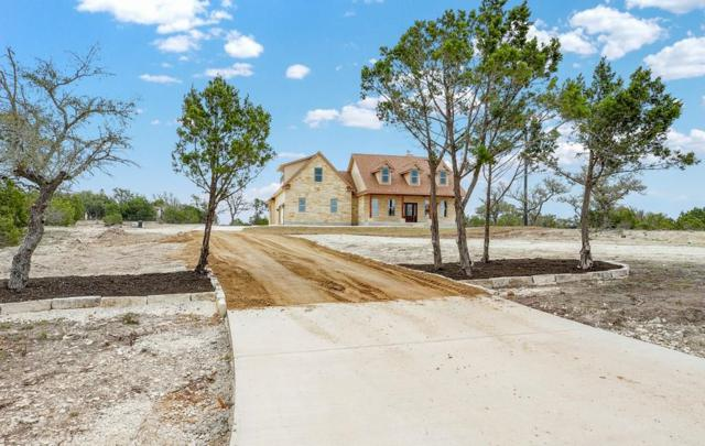 534 Lets Roll Dr, Fischer, TX 78623 (#3004770) :: Papasan Real Estate Team @ Keller Williams Realty