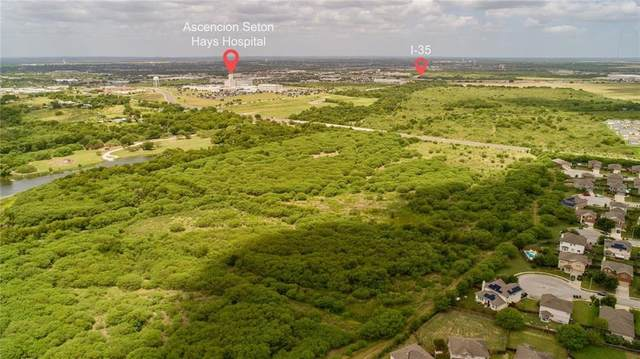 2400 Dacy Ln, Kyle, TX 78640 (#3004846) :: The Perry Henderson Group at Berkshire Hathaway Texas Realty