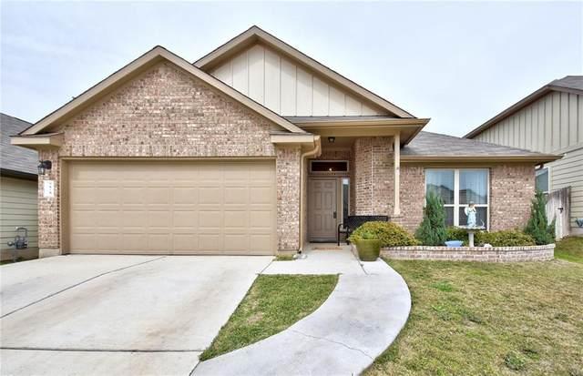 278 Noddy Rd, Buda, TX 78610 (#3004998) :: 10X Agent Real Estate Team