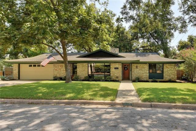 6503 Treadwell Blvd, Austin, TX 78757 (#3005269) :: The Perry Henderson Group at Berkshire Hathaway Texas Realty