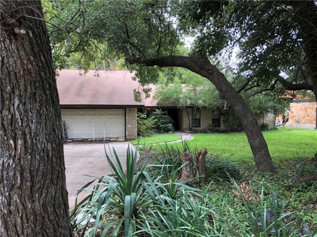 1005 Stillhouse Spg, Round Rock, TX 78681 (#3006150) :: Zina & Co. Real Estate