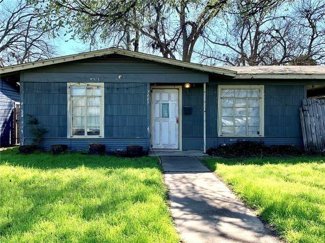 3407 Kay St, Austin, TX 78702 (#3007214) :: R3 Marketing Group