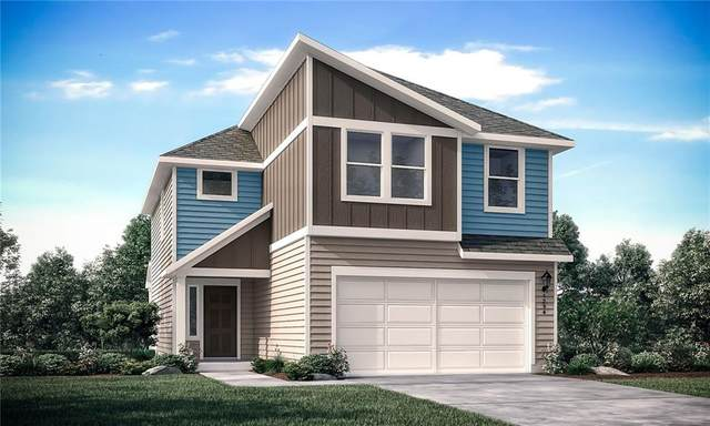 2906 Salvidar Bnd #79, Austin, TX 78728 (#3007274) :: Papasan Real Estate Team @ Keller Williams Realty